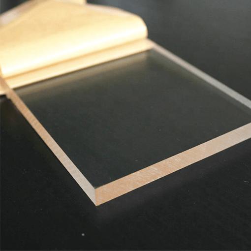 ورق پلکسی شفاف