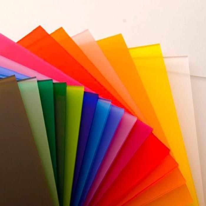 ورق پلکسی رنگی | colored-plexiglas-sheet