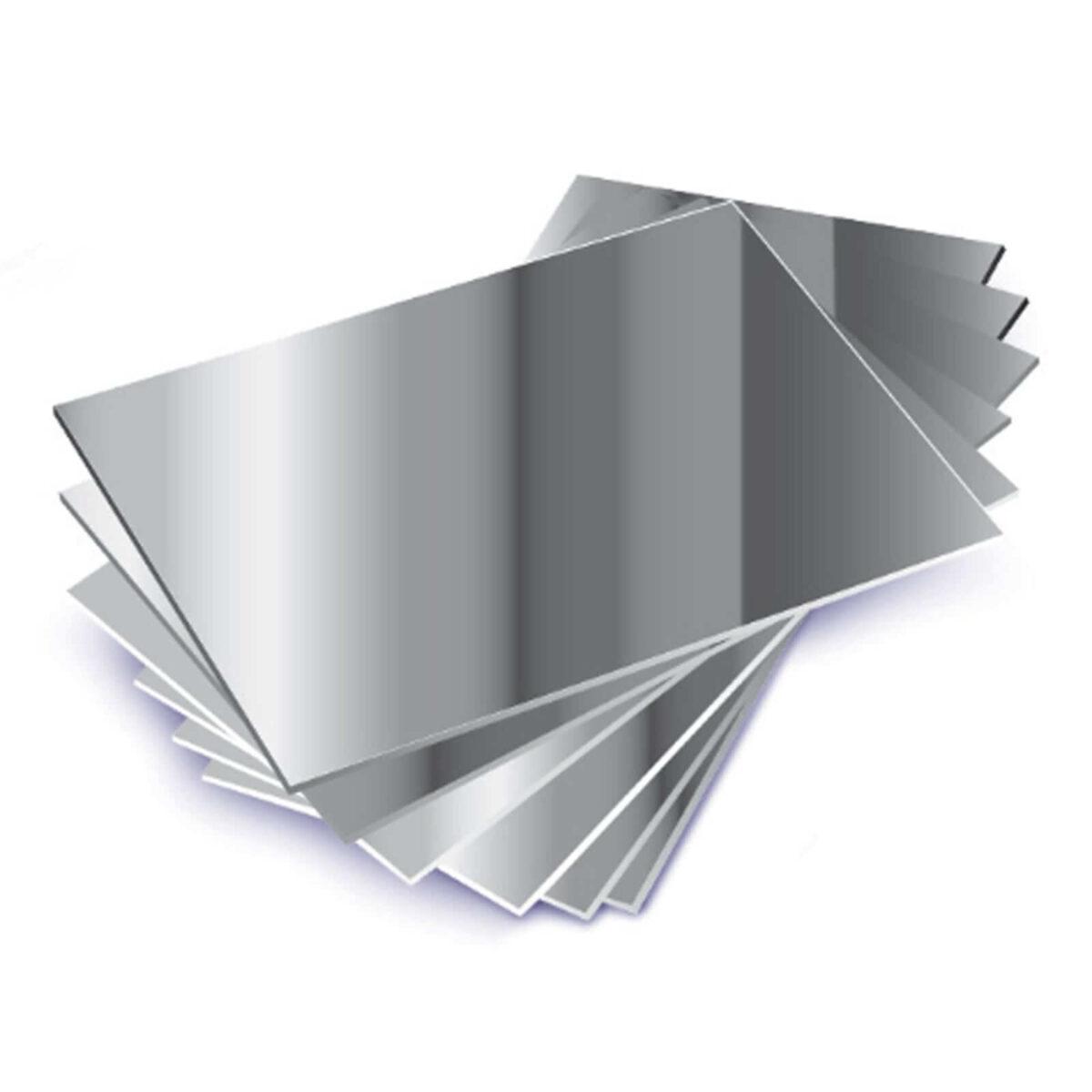 ورق پلکسی آینه ای