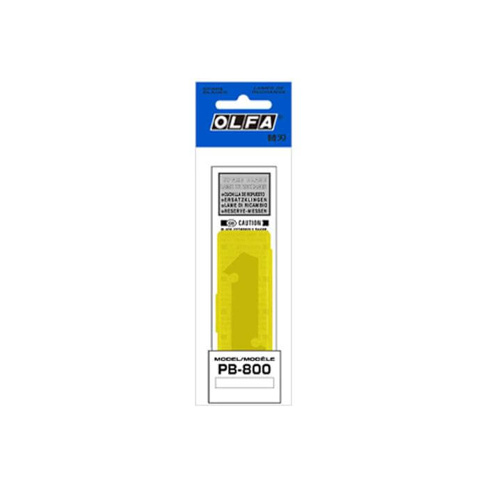تیغ کاتر پلکسی بر olfa کد PB800