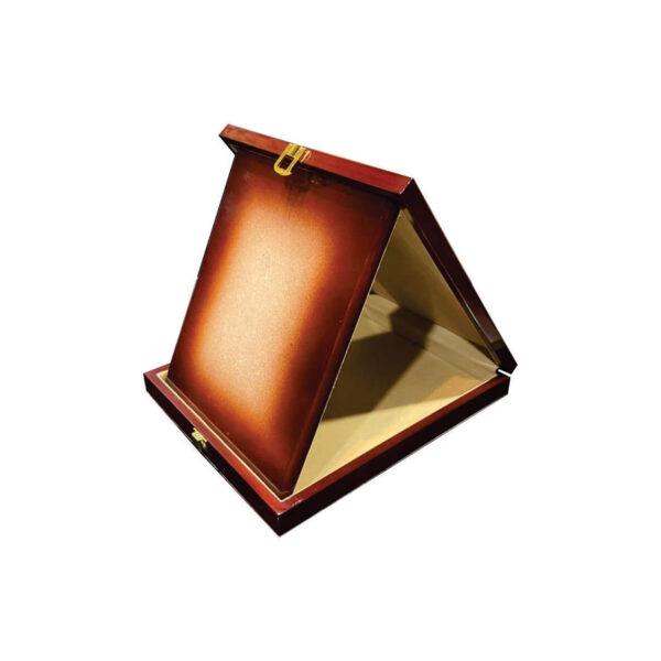 جعبه لوح چوبی کد 001