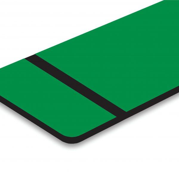 ورق مولتی استایل ضخیم سبز پشت مشکی