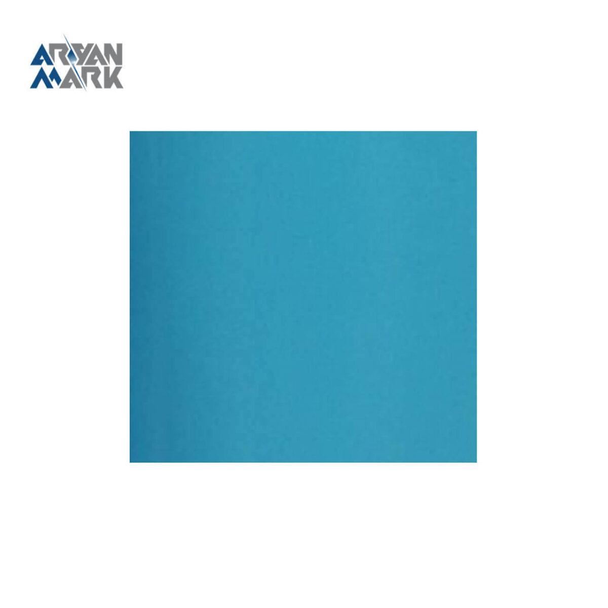 ورق ام دی اف 3 میل رنگ آبی