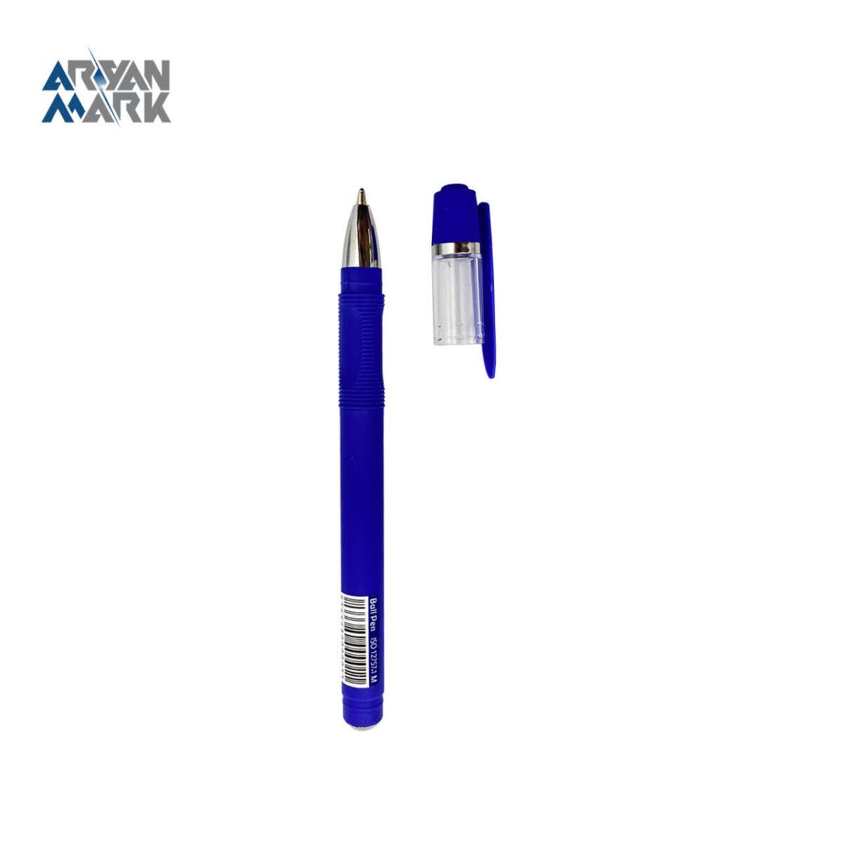 خودکار فوق روان آنتی باکتریال آبی Panter (تکی)