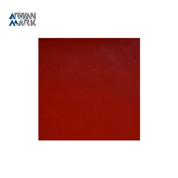 ورق ام دی اف 3 میل رنگ قرمز