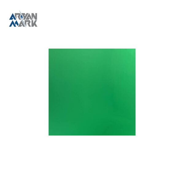 ورق مولتی استایل نازک سبز