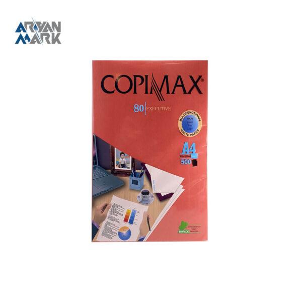 کاغذ A4 ده رنگ 80 گرم Copimax اندونزی