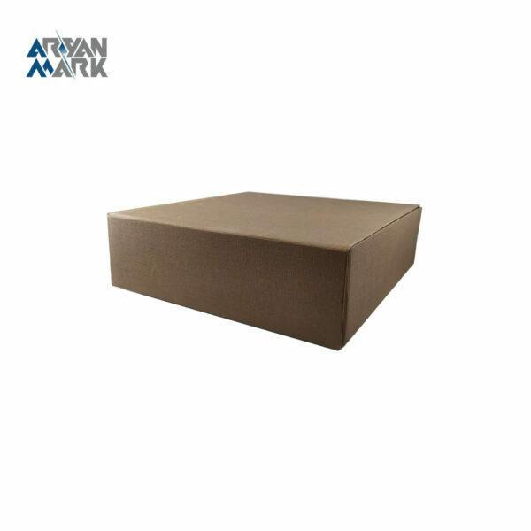 جعبه کادویی کد 01 (قهوه ای)
