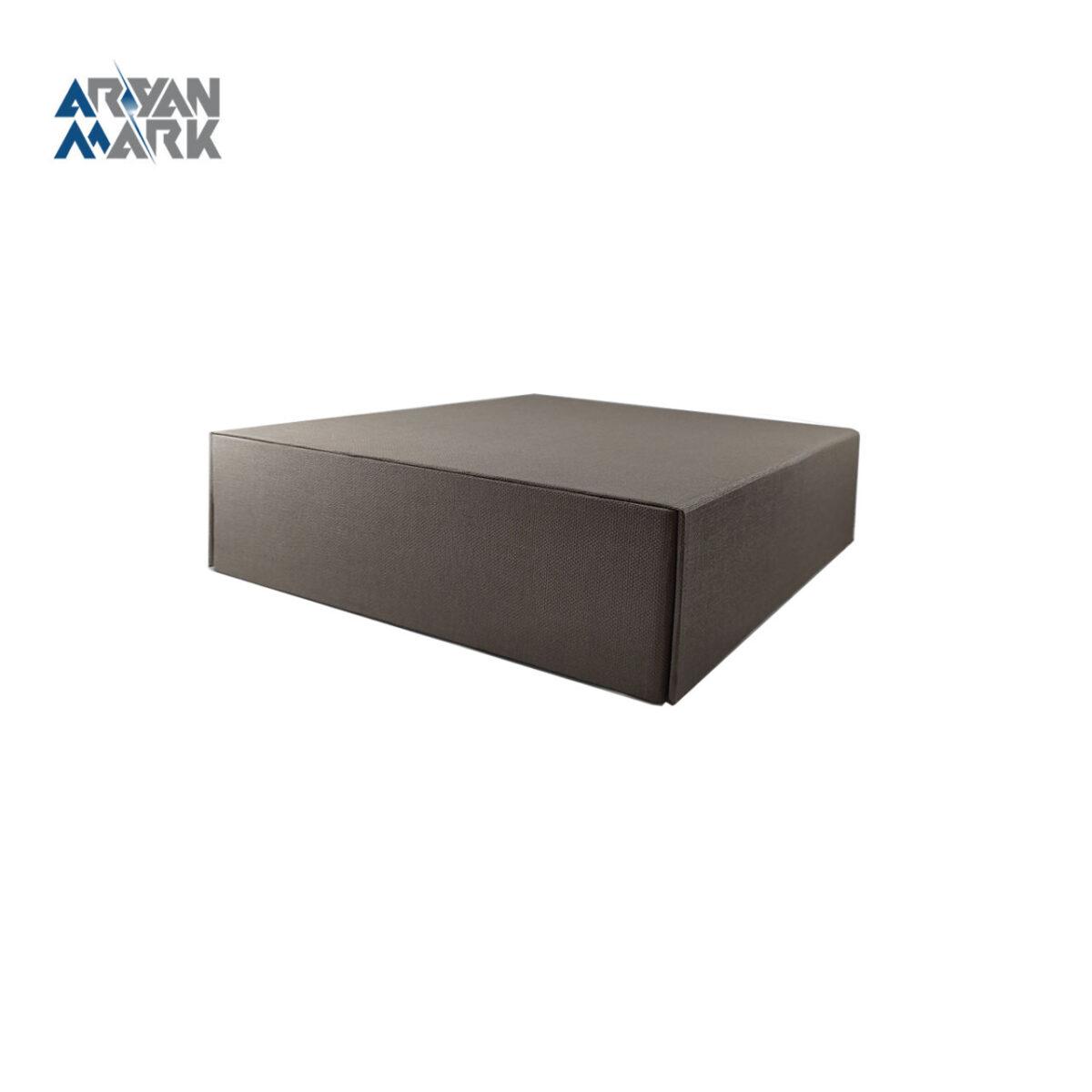 جعبه کادویی کد 02 (خاکی)